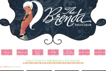 The Brenda Boutique